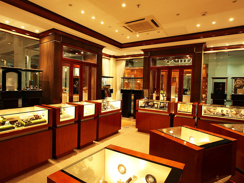 Bahrain Jewellery Centre
