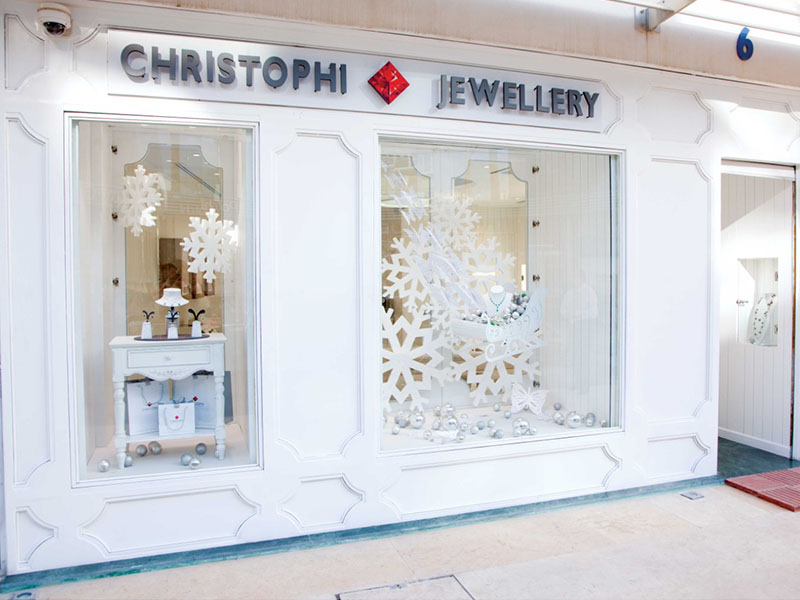 Christophi Jewellery