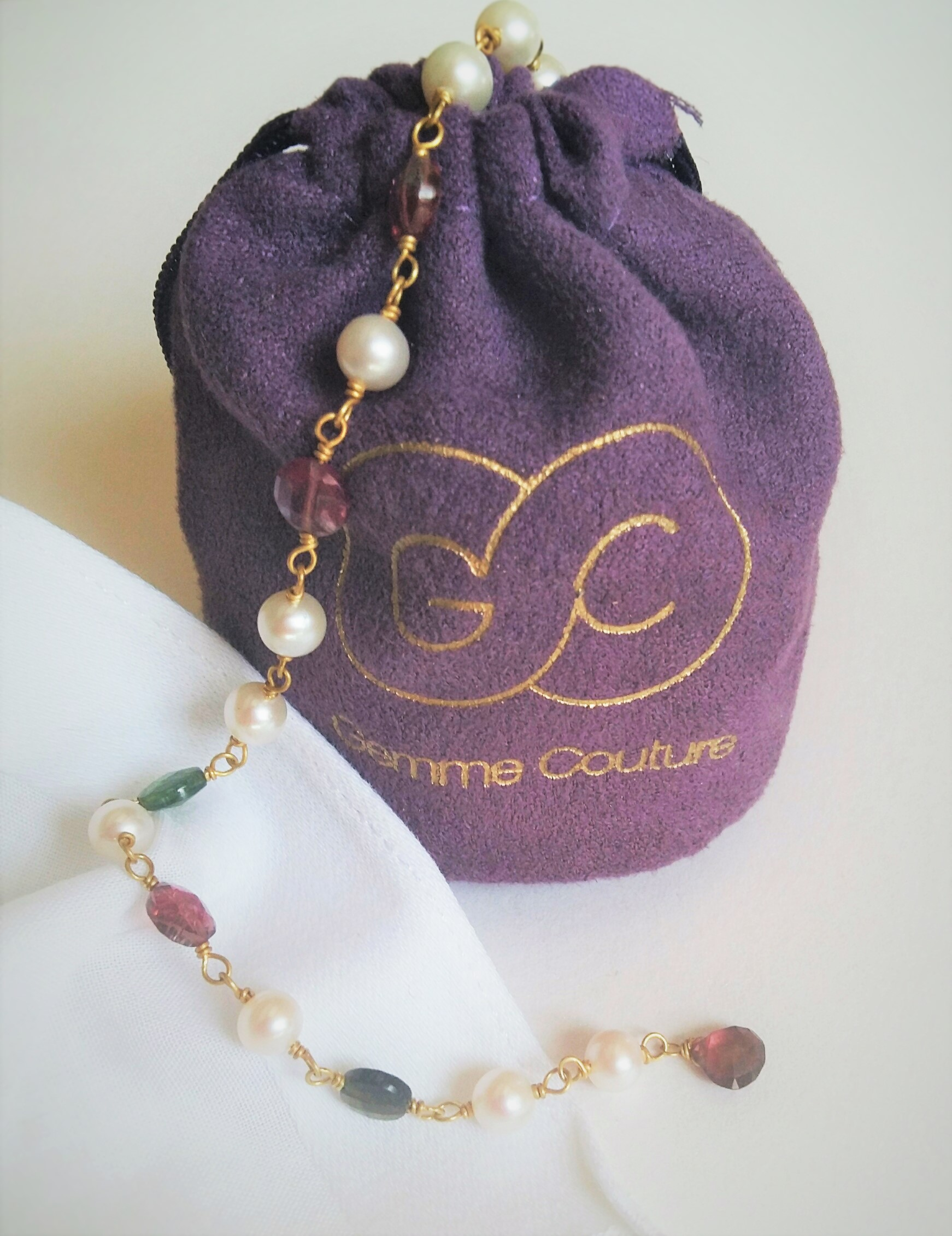 how to take care of your jewelry gemme couture gemme couture