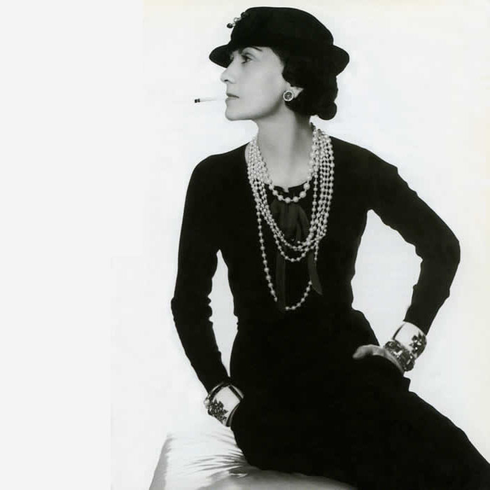 how did coco chanel impact the world