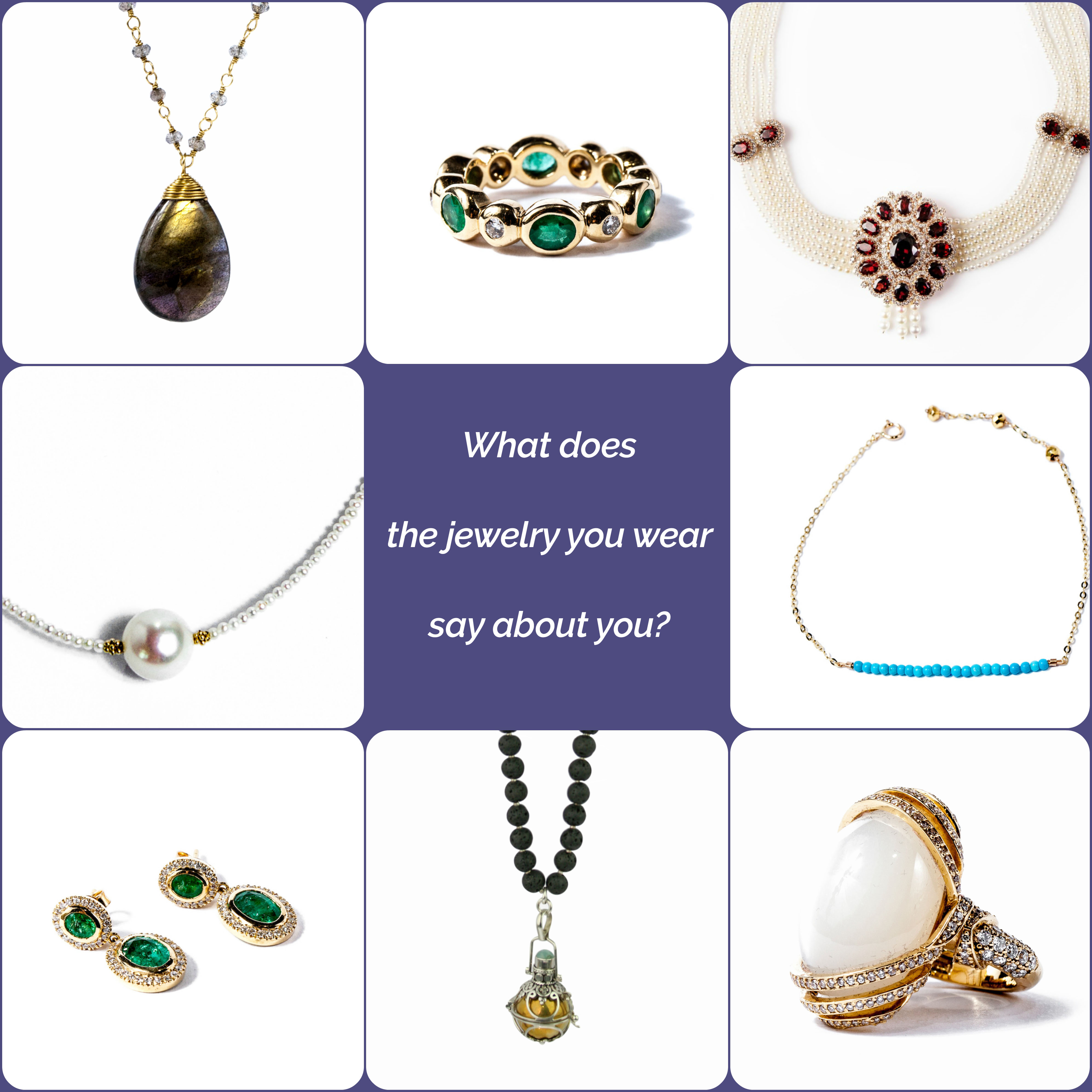 how do u say jewelry style guru fashion glitz glamour