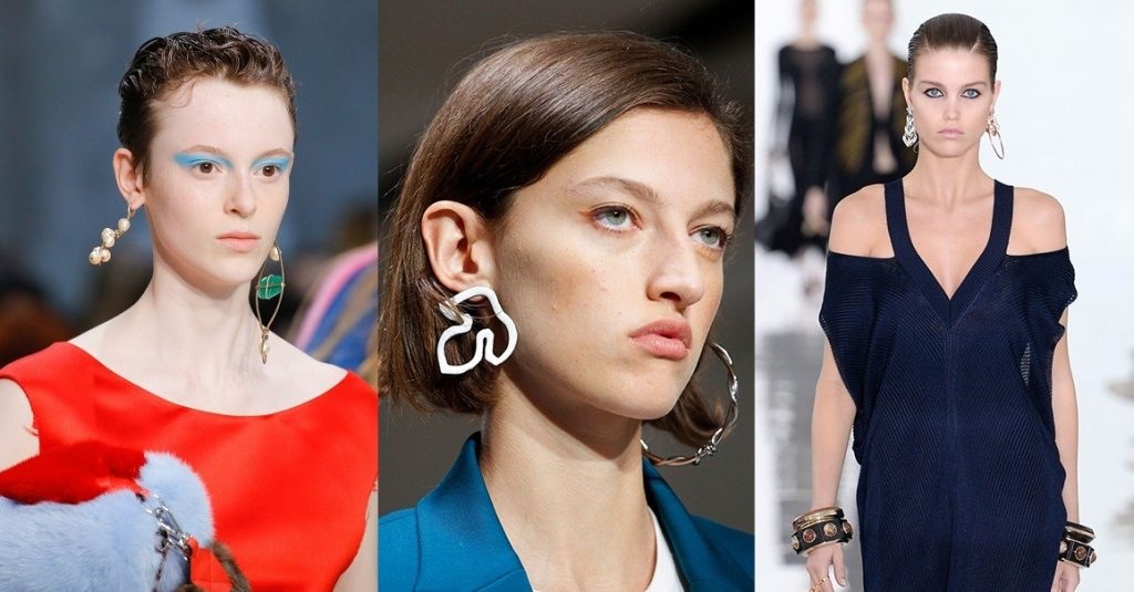 Jewelry Trends - Mix'n'matching