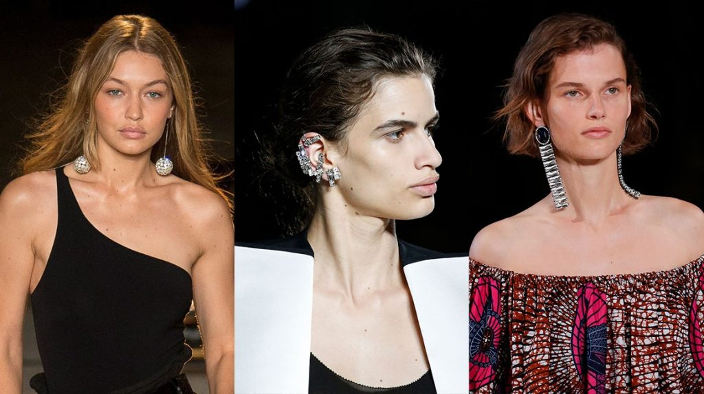 Jewelry Trends - Ready for Disco earrings