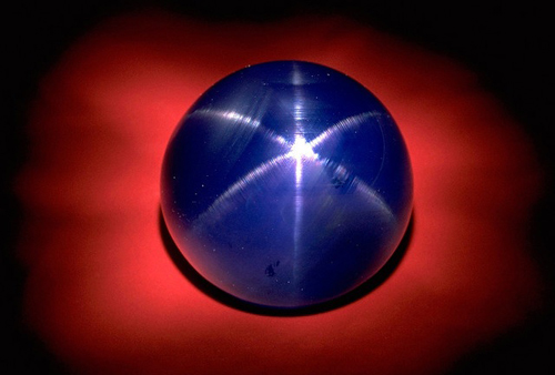 Sapphire -The Star of India