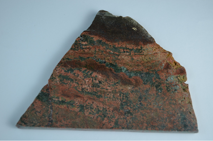 Bloodstone from Western Australia
