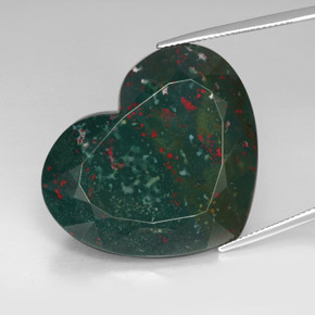 Bloodstone is a perfect march gift.
