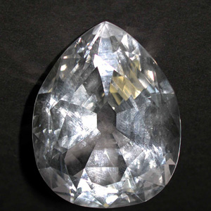 The Cullinan I or Star of Africa famous diamond