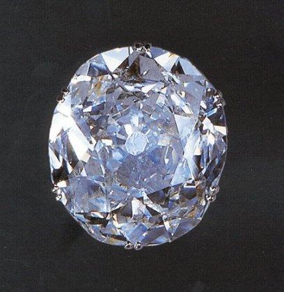 Koh-I-Noor famous diamond